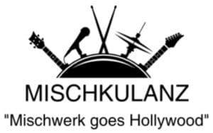 Logo Mischwerk goes Hollywood
