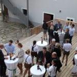 Stieglerhaus Eröffnung