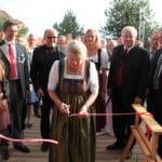 Eröffnung Stieglerhaus