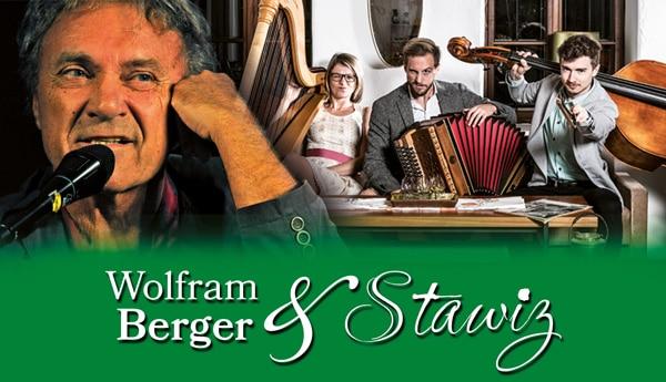 Stieglerhaus Wolfram Berger Stawiz
