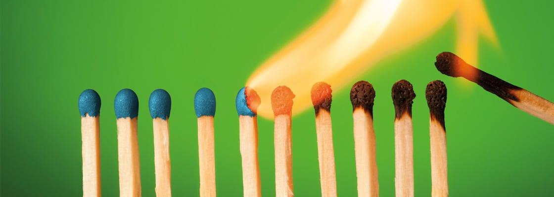 Vortrag im Stieglerhaus zum Thema Burnout