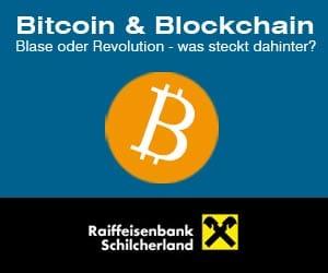 Bitcoin Raiffeisenbank Schilcherland Stieglerhaus