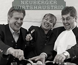 Neuberger Wirtshaus Trio Stieglerhaus