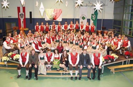 Musikverein St. Stefan ob Stainz Stieglerhaus