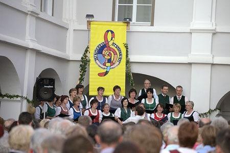 Singkreis St. Stefan Mischkulanz