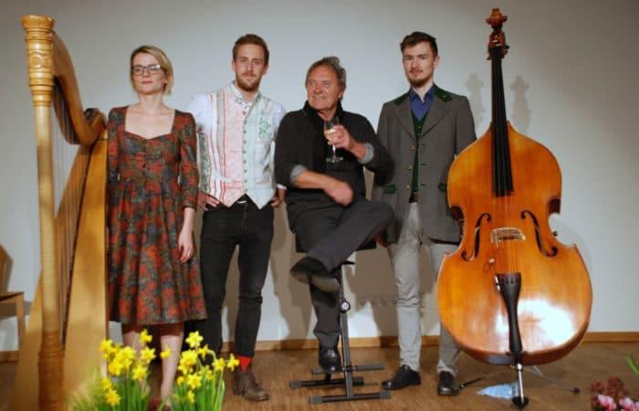 Wolfram Berger und Stawitz Konzert 27.01.201