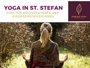 Yoga Stieglerhaus