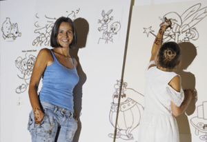 Kreativkurs Kinder Stieglerhaus