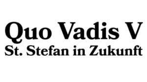 Quo Vadis 5