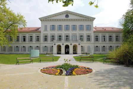 Stieglerhaus Kunstuniversität
