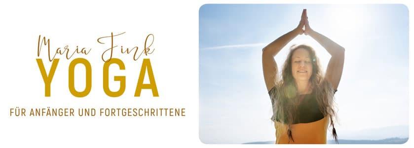 Yoga Maria Fink Stieglerhaus