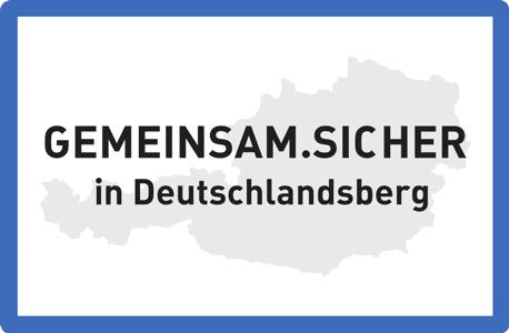 Gemeinsam Sicher in Deutschlandsberg