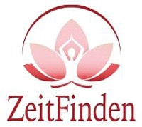 Logo ZeitFinden Yoga am Morgen