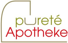 Logo Purete Apotheke