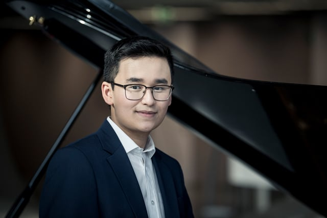 Vincent Ling