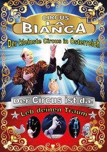 Circus la bianca Stieglerhaus
