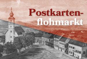Postkartenflohmarkt