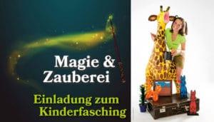 Kinderfasching Stieglerhaus