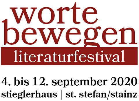 Worte bewegen Literaturfestival