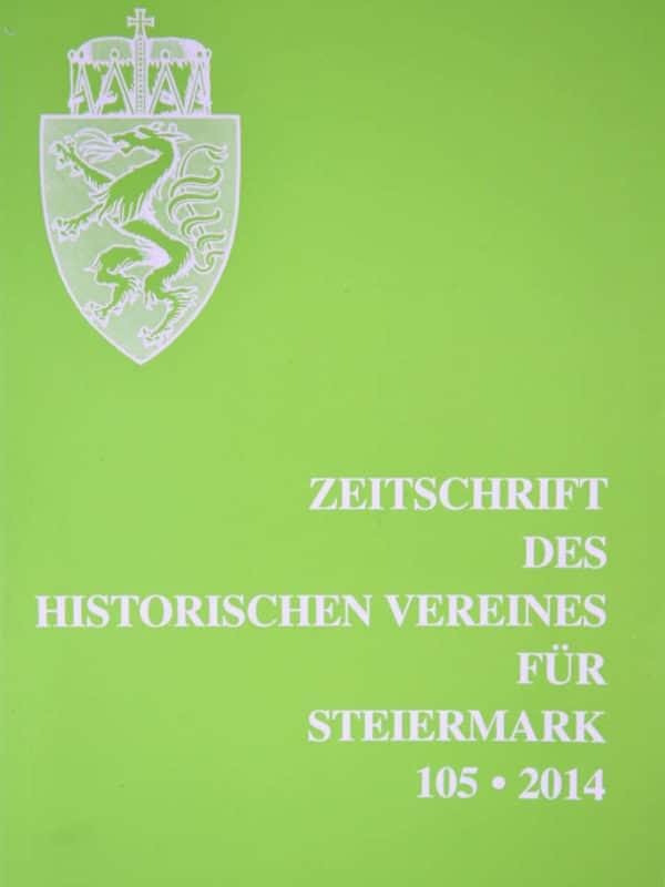 Stieglerhaus Archiv Zeitschrift Historischer Verein