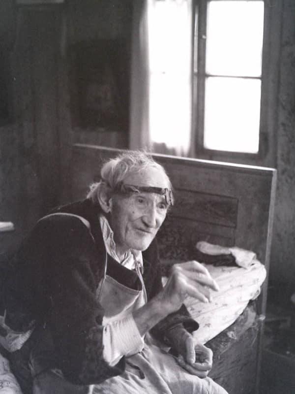 Stieglerhaus Archiv Anton Wilfing