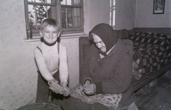 Stieglerhaus Archiv Josefa Fromm