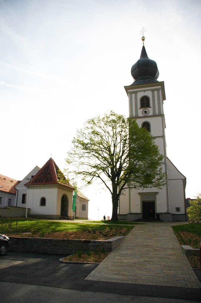 Stieglerhaus Archiv Ortserneuerung