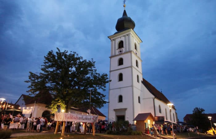 Stieglerhaus Archiv Kuchltisch