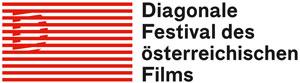 Logo Diagonale Festival des österreichischen Films